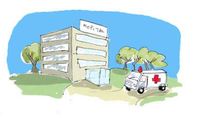 Quand et comment hospitaliser ?