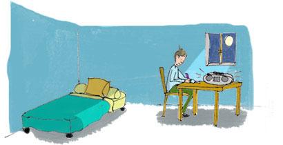 Signes de désorganisation de la schizophrénie : La désocialisation