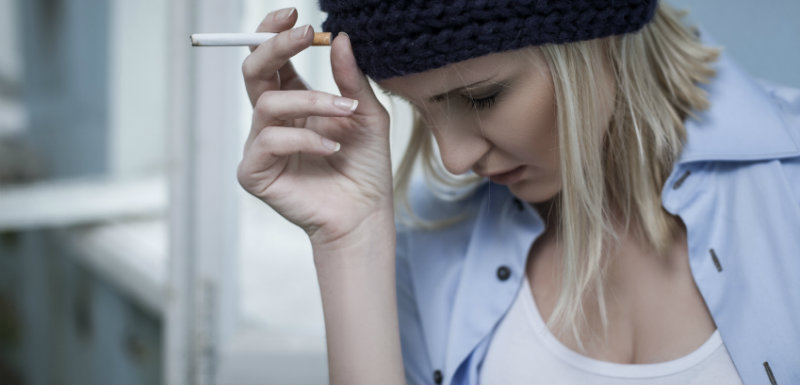 Tabac et schizophrénie : une addiction confirmée