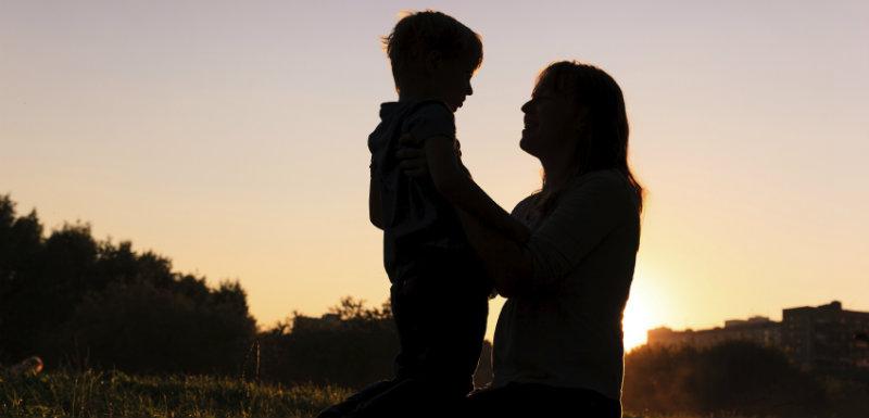Avoir un parent schizophrène : le témoignage qui émeut la toile