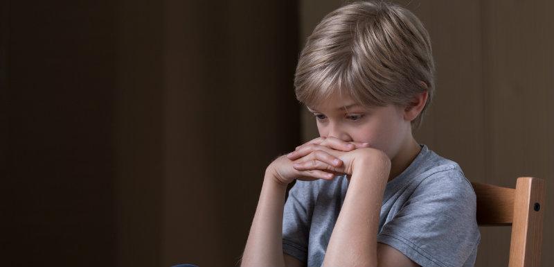 Schizophrénie : un héritage de l'enfance