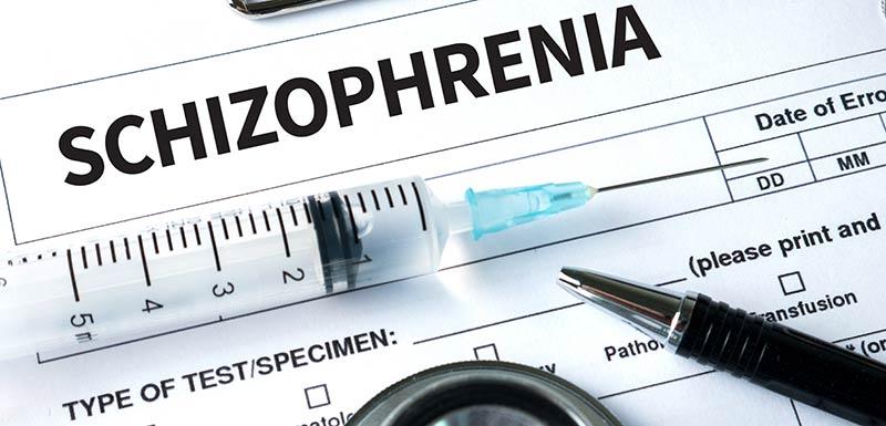 trevicta schizophrenie