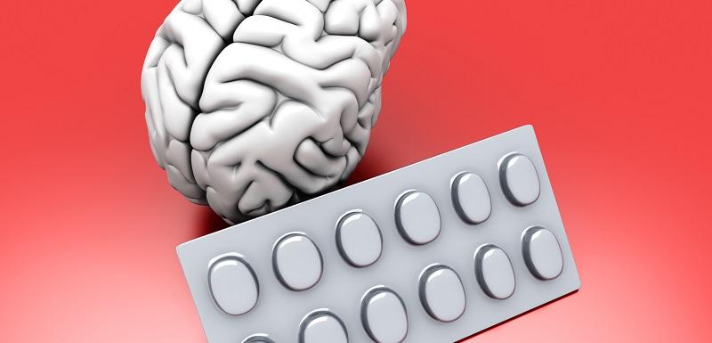 Efficacité traitements antipsychotiques schizophrénie