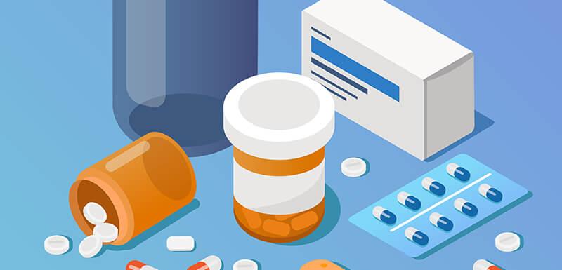 Combinaison medicamenteuse