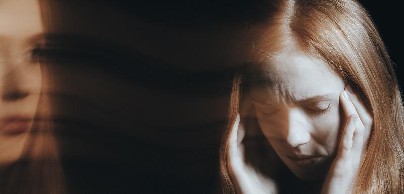 schizophrénie et connexion