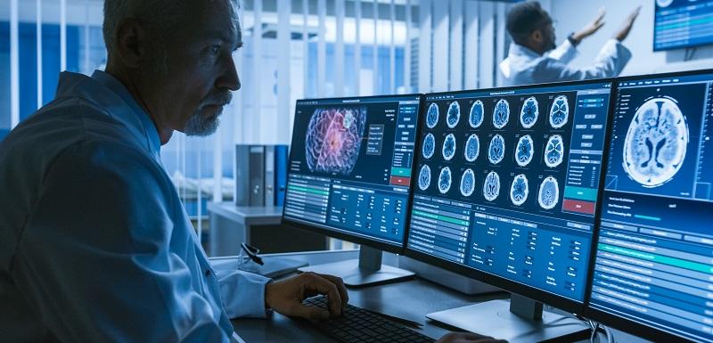 Rétablir la connexion entre le cervelet et le cortex préfrontal pour faire reculer les symptômes négatifs de la schizophrénie